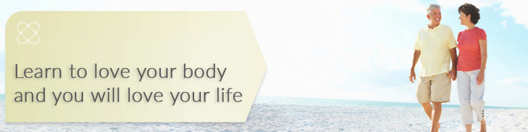 Love your body and you will love your life